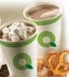 quickchek hot chocolate