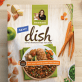rachael ray dish dog food