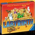 ravensburger labyrinth family game