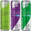 red bull editions sugar free