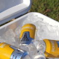 revolver brewing cooler