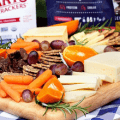 roth cheese platter