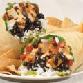 rubios grilled chicken burrito