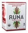 runa guayusa tea
