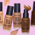 sephora best skin ever products