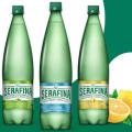 serafina mineral water