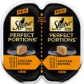 sheba perfect portions cat food