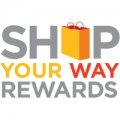 shop your way rewards logo