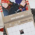 shutterfly 2016 wall calendar