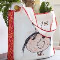 shutterfly reusable shopping bag
