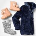 sierra winter clothes