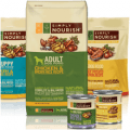 simply nourish dog food