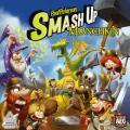 smash up munchkin board game