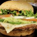 smashburger turkey burger