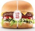 sonic half price cheese burgers