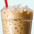 sonic iced coffee