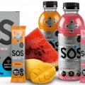 sos hydration electrolyte drink
