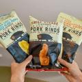 southern recipe pork rinds