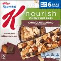 special k nourish bars