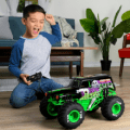 spin master rc race car