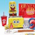 spongebob prize pack