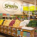 sprouts farmers market inside