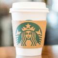 starbucks hot coffee