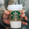 starbucks military coffee