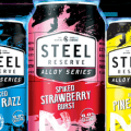 steel reserve spiked drinks