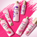 suave pink products