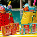 sunmaid summer prize pack