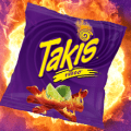 takis rolled tortilla chips