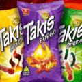 takis tortilla chips