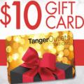 tanger gift card
