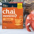 tea india chai box