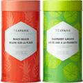 teavana tea tins