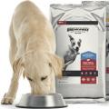 texas mills breakaway dog food