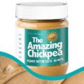 the amazing chickpea