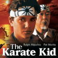 the karate kid movie