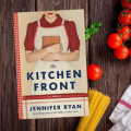 the kitchen front book