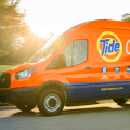 tide laudry service