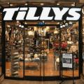 tillys store