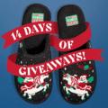 tipsy elves x reef slippers