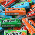 trident chewing gum