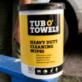 tub o towels
