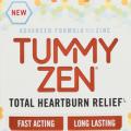 tummy zen heartburn relief