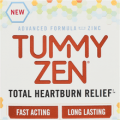 tummy zen total heartburn relief
