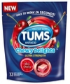 tums chewy delights antacid