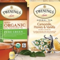 twinings of london tea