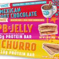 unite protein bar
